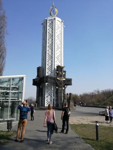 Pomnik Ofiar Głodu