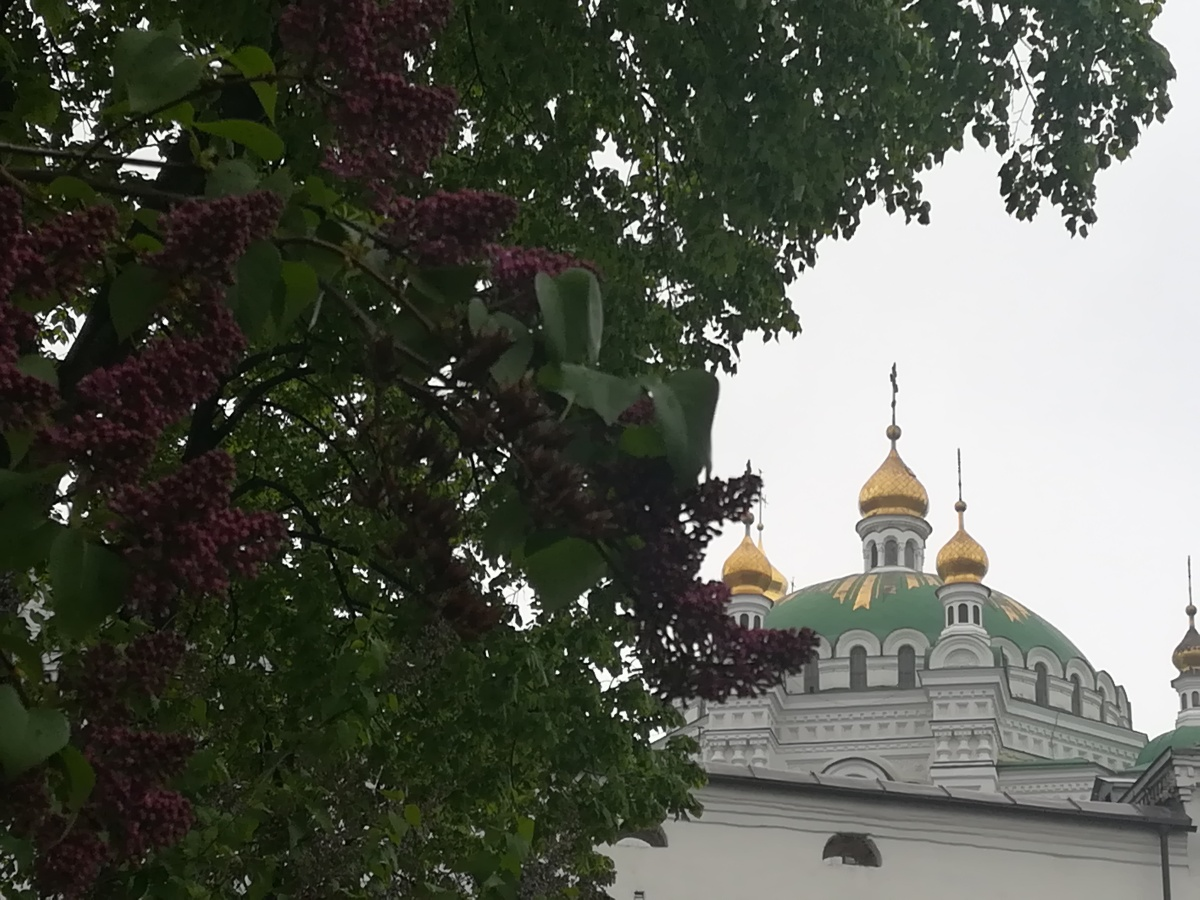 Kijów  – informacjepraktyczne