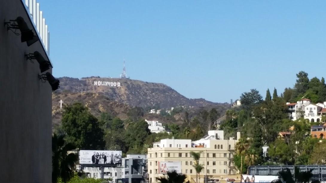 Los Angeles – Miasto Aniołów czyBezdomnych?