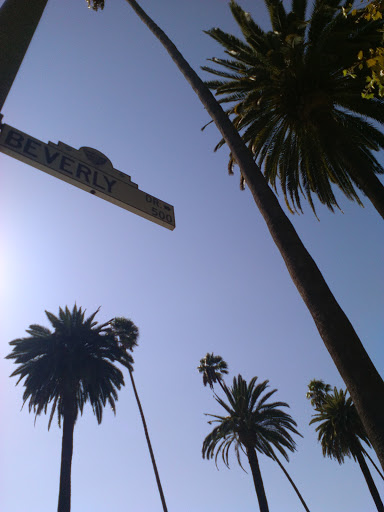 Los Angeles, Beverly Hills