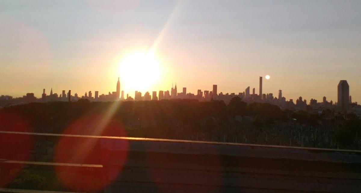 Nowy Jork dla spłukanych – praktycznyprzewodnik