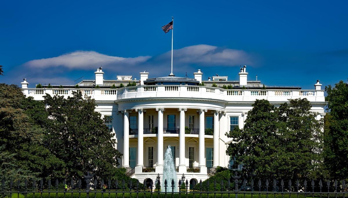 Waszyngton w 1dzień