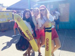 lifeguards of the week