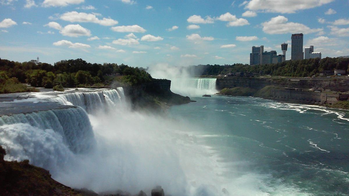 Niagara – praktycznyprzewodnik