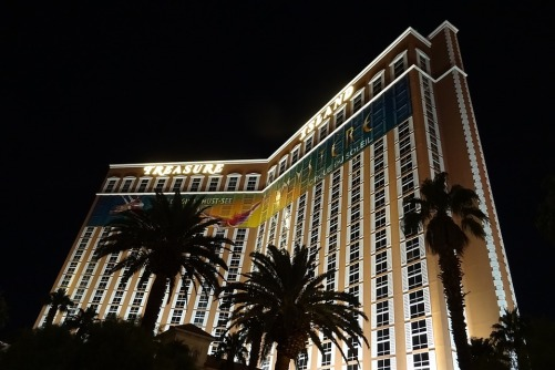 Treasure Hotel