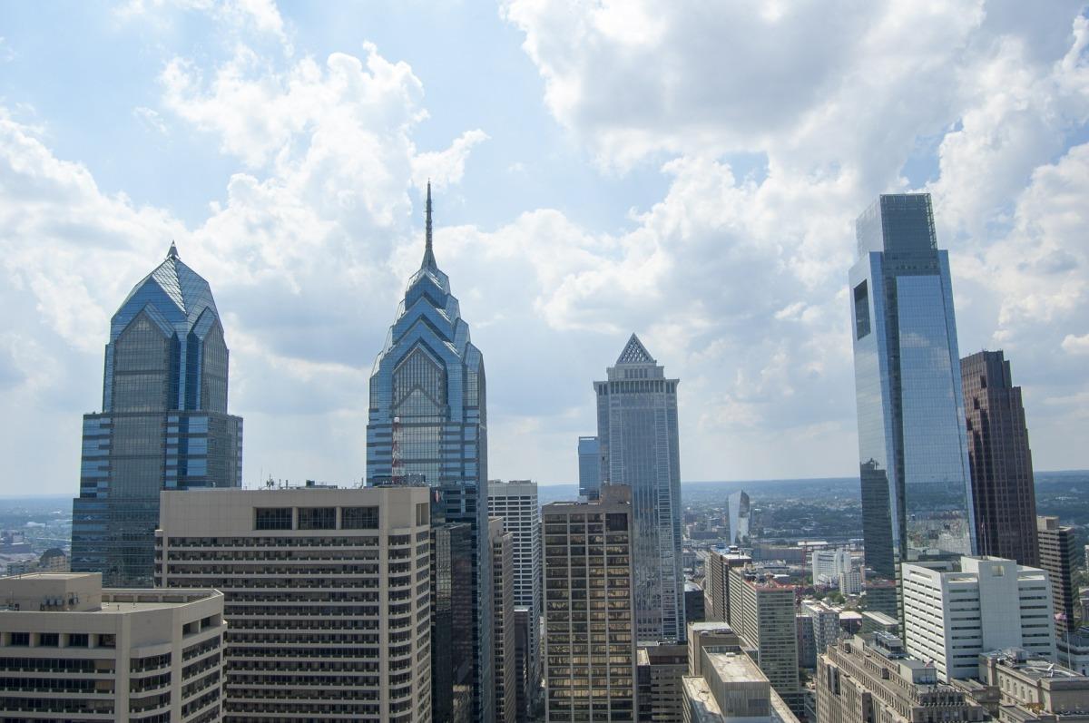 Filadelfia w 1dzień