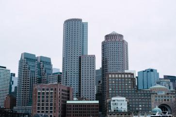 Boston - panorama
