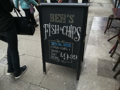 fish&chips