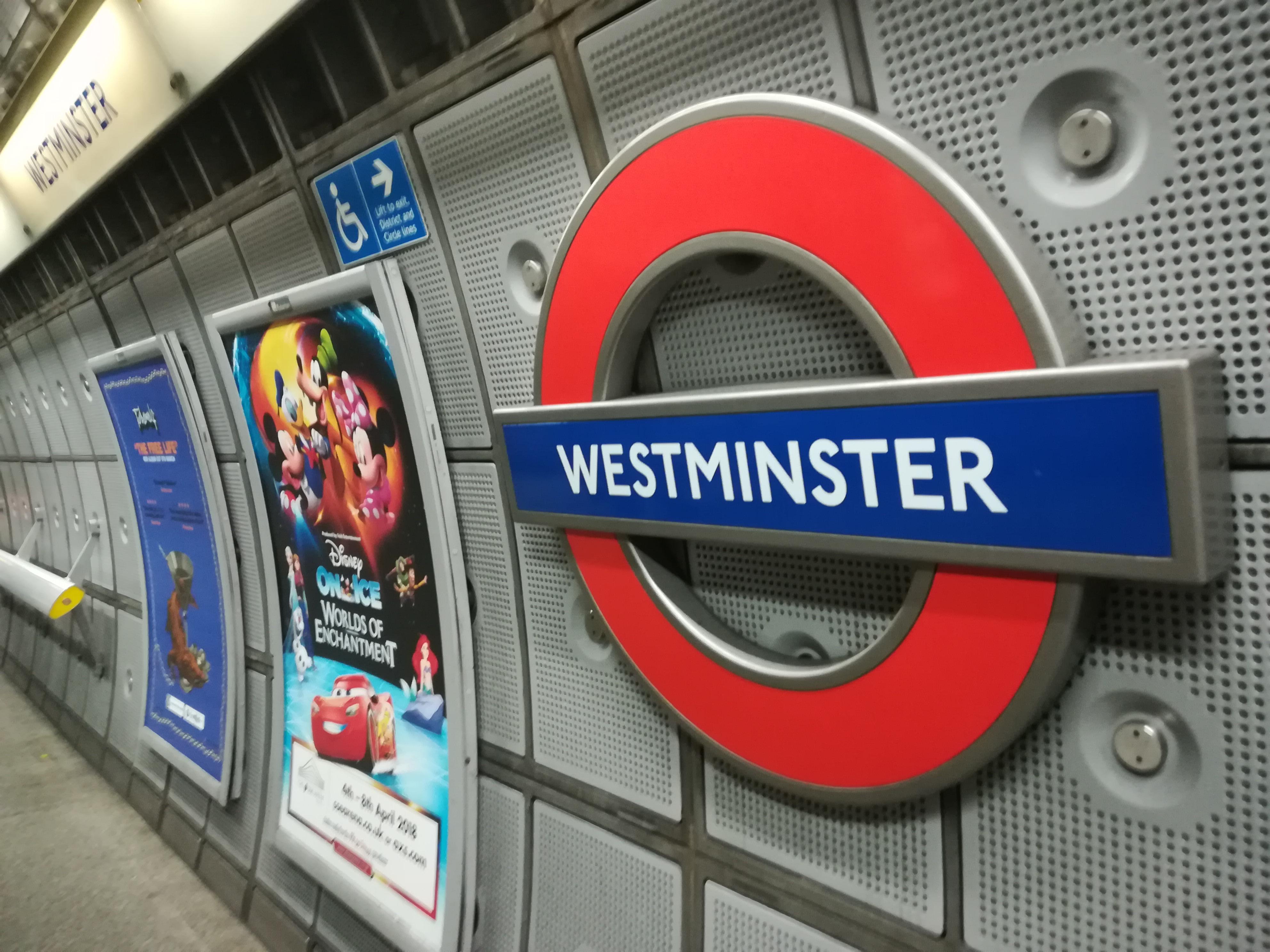 Bezpłatne połączenie w Londynie