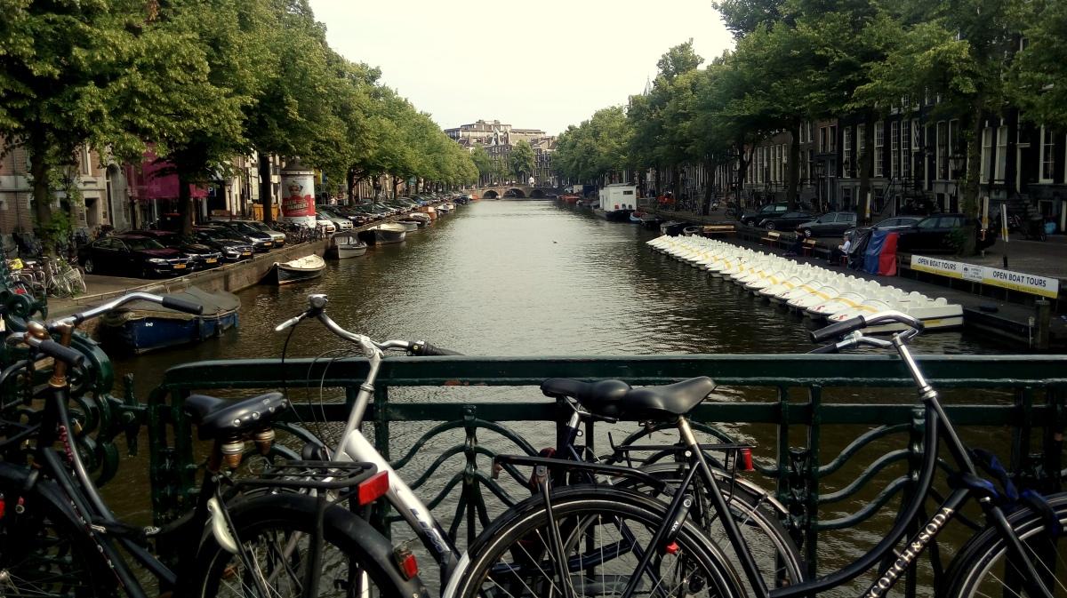 Weekend w Amsterdamie – cozobaczyć?