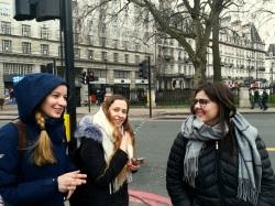 tourist mode on