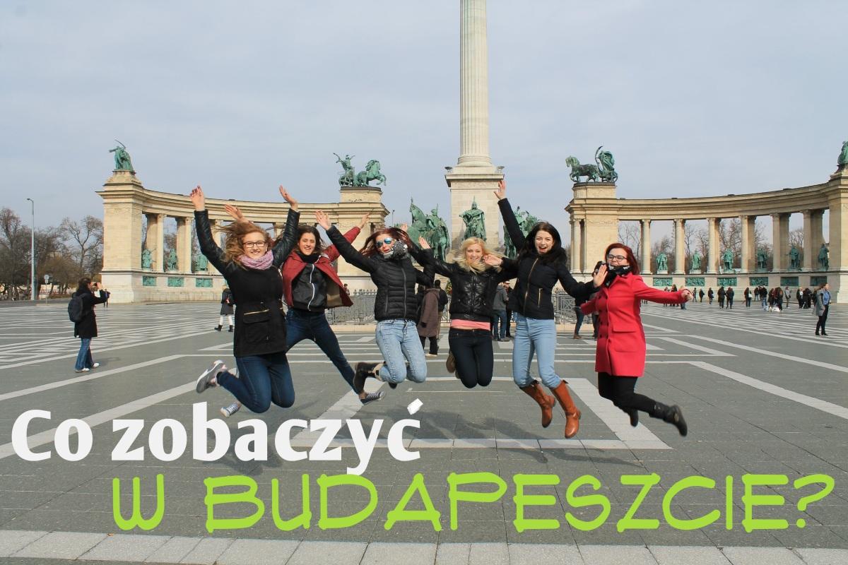 Weekend w Budapeszcie – cozobaczyć?