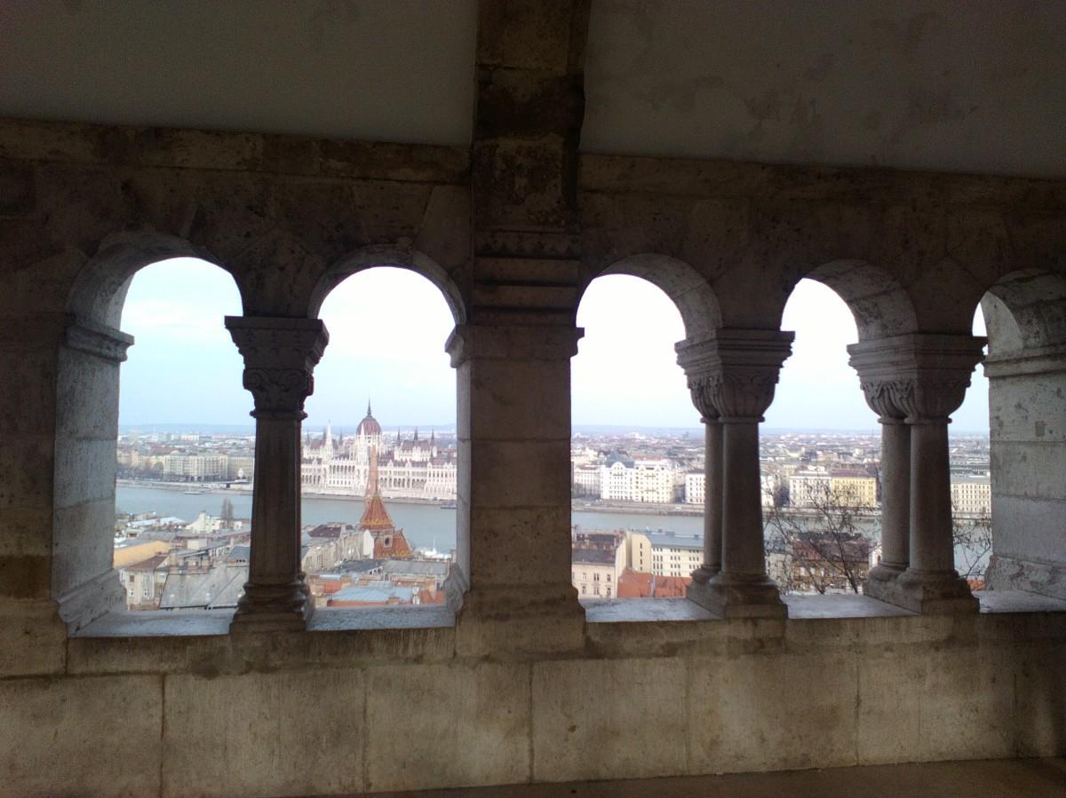 Budapeszt – praktycznyprzewodnik