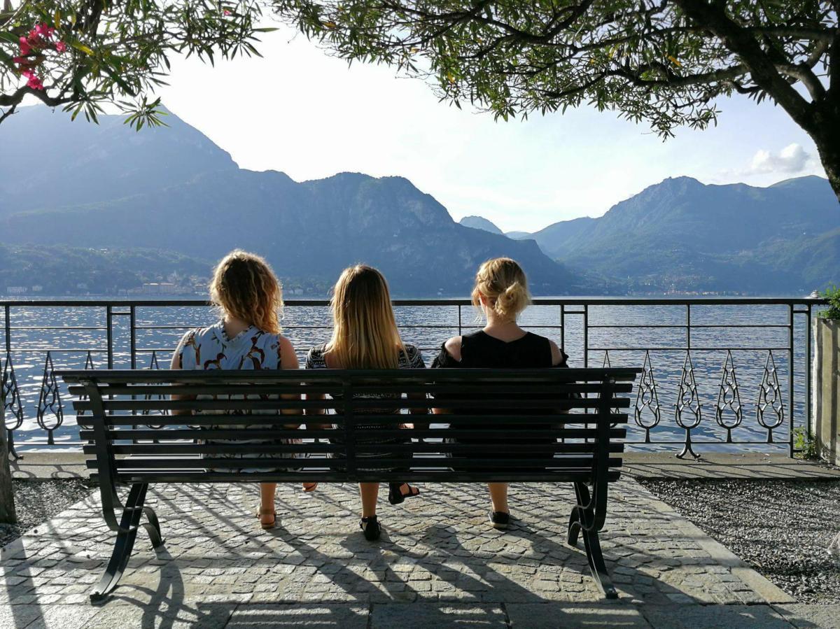 Jezioro Como w 1 dzień: Lecco, Varenna,Bellagio