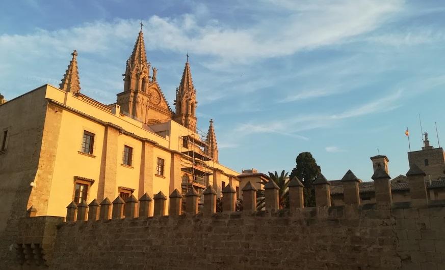 Palma de Mallorca- jednodniowyspacer