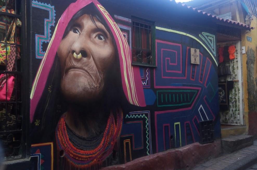 Bezpieczeństwo w Kolumbii – więcej wiary w ludzi i mniejNetflixa