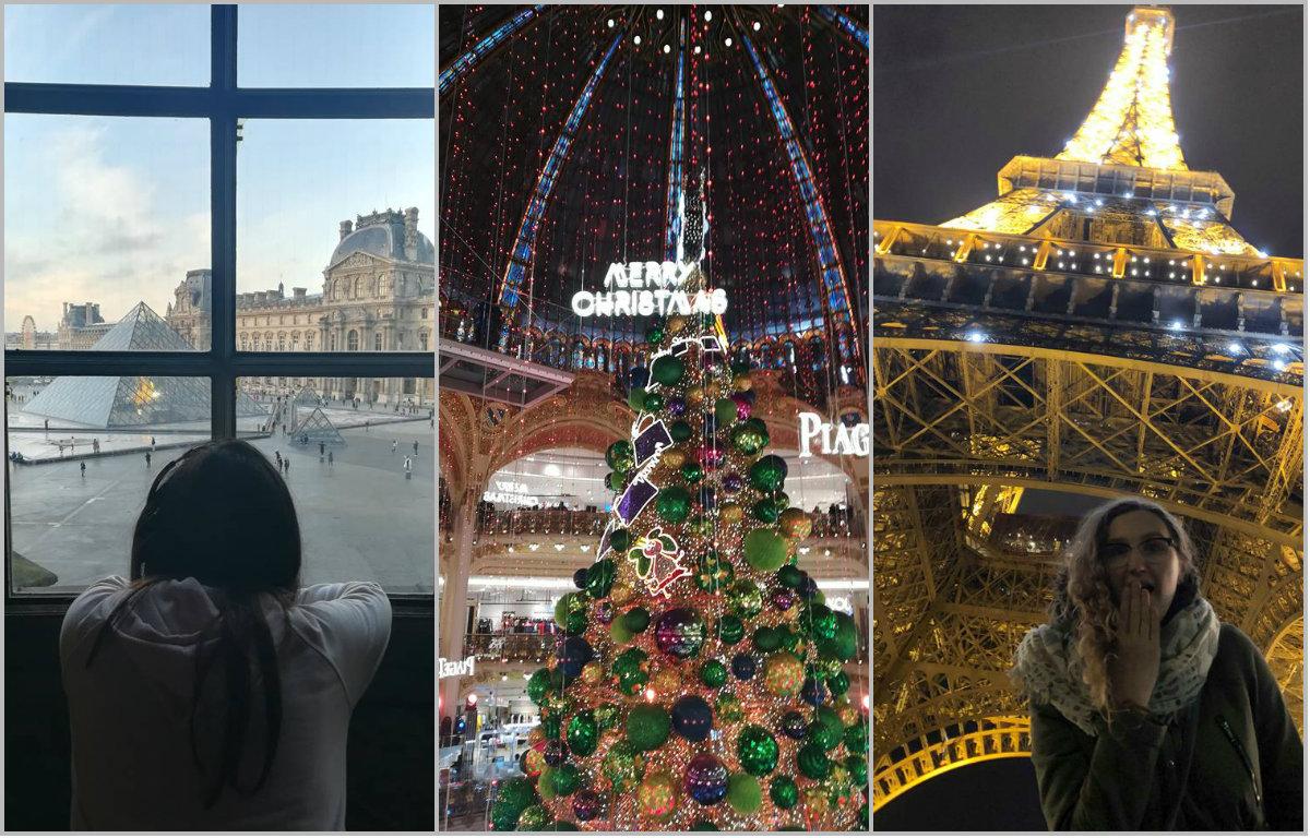 3 dni w Paryżu – praktycznyprzewodnik