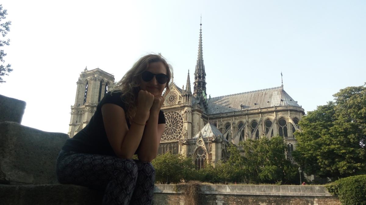 2-3 dni w Paryżu. Co zobaczyć? CzęśćII