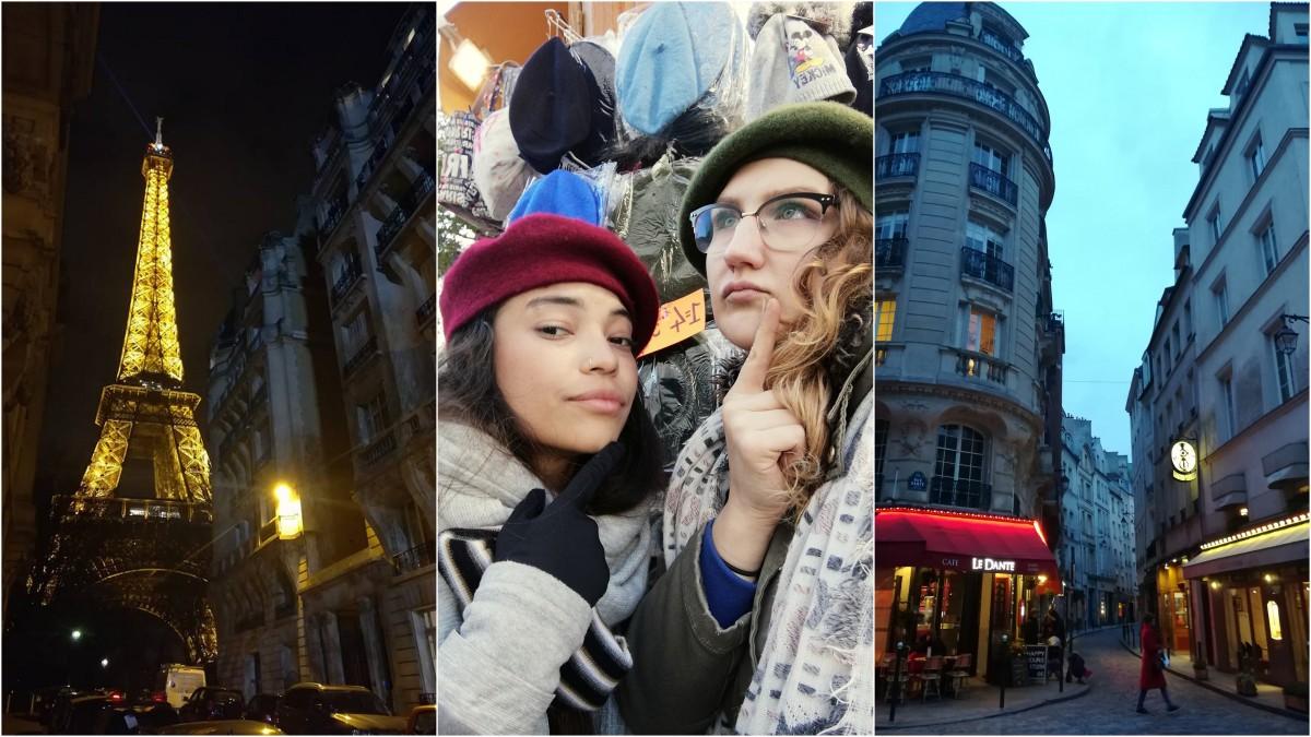2-3 dni w Paryżu. Co zobaczyć? CzęśćI