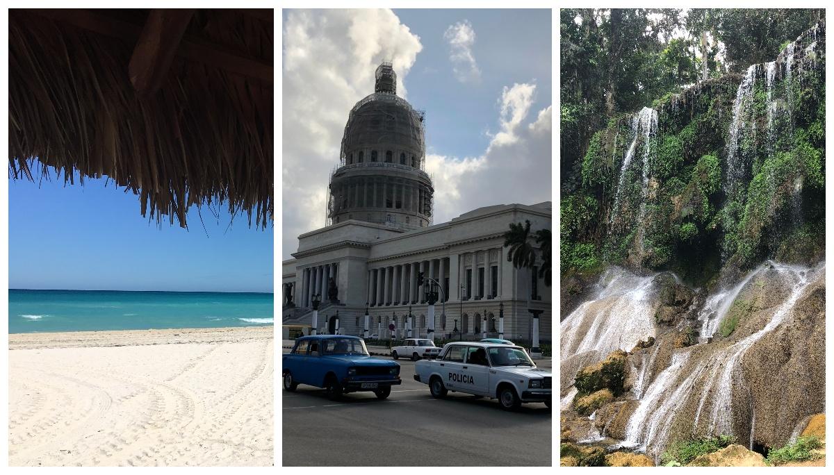 Plan podróży po Kubie – HabanaVieja