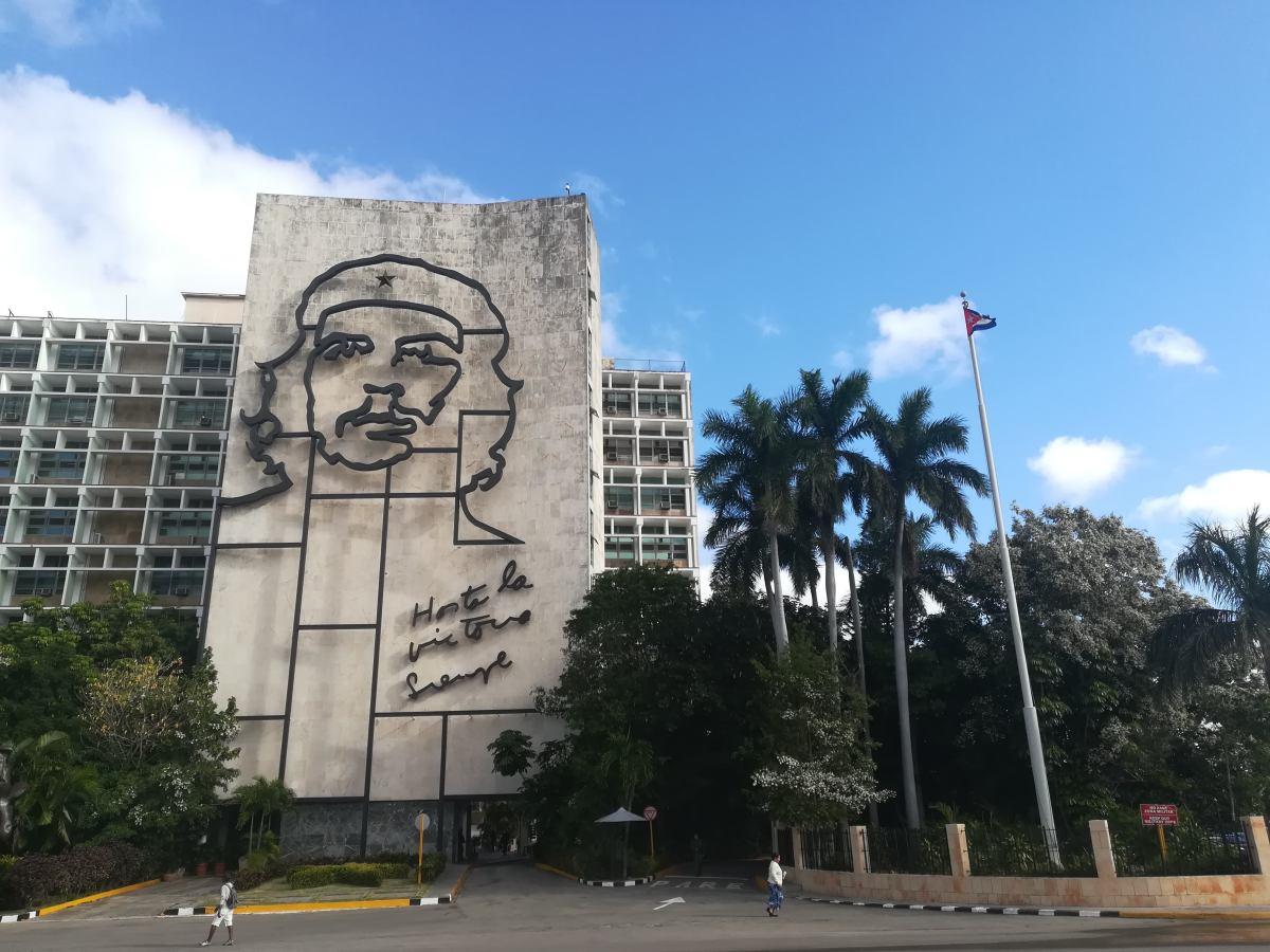 Plan podróży po Kubie – Centrum Hawany iVedado