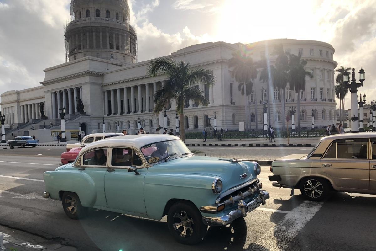 Kierunek Kuba! Informacjepraktyczne
