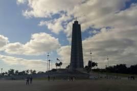 pomnik Jose Martiego