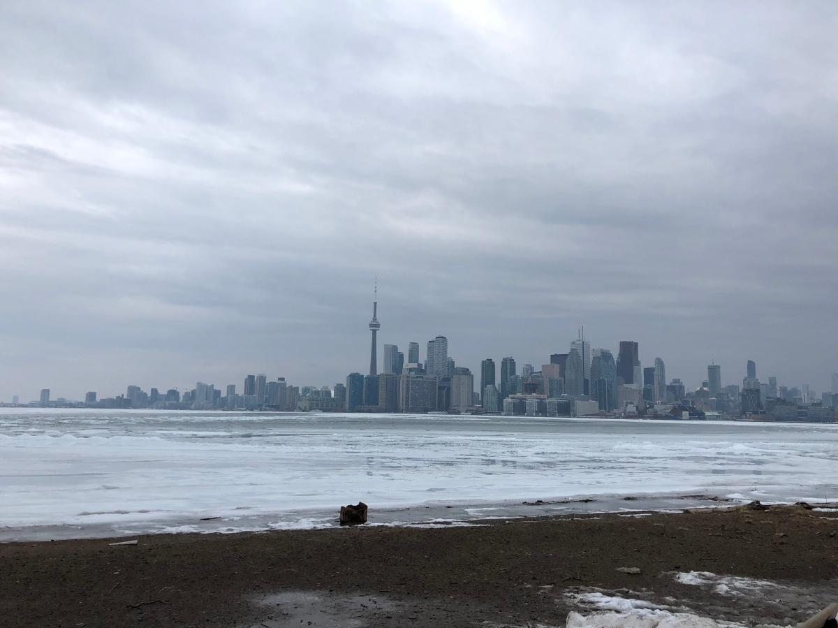 Toronto – zwiedzanie w kilkagodzin